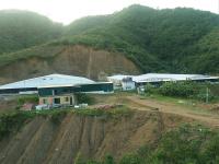 cần bán trang trại thiết kế hiện đại nhất đang chăn 3000 con lợn tại trường sơn lương sơn dt 16ha
