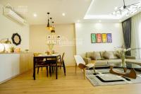 cần bán gấp chung cư 2 phòng ngủ the k park full nội thất lh 0985183693