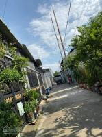bán nhà 1 lầu 1 trệt diện tích 80m2 đường nguyễn đình chiểu phường đông hòa dĩ an bình dương