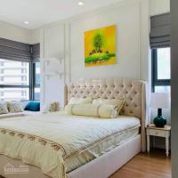 chuyên cho thuê masteri 3 phòng ngủ 99m2 nhà mới 100 giá 23 triệuth