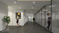 bql toyota cho thuê mbvp 200m2 tòa idmc tôn thất thuyết ưu đãi chọn diện tích tầng view giá tốt