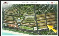 chính chủ cần bán lô đất d3 14 diện tích 285m2 dự án queen pearl mũi né lh 0909889485