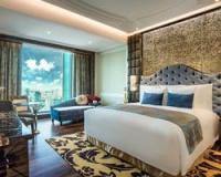 bán khách sạn cực đẹp đường nguyễn thái bình 12m x 27m nở hậu 145m nhà 6 lầu cho thuê 25 tỷnăm