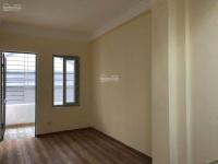bán nhà phố thanh đàm 22m2 4 tầng xây mới ô tô sát nhà