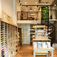 sang nhượng mặt bằng trung tâm q1 hiện đang kinh doanh handmade giá 220 triệu lh 0938719696
