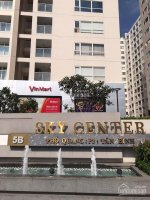 cho thuê office sky center phổ quang lh 0934193592