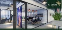 shop thương mại và smart office vị trí gần kề sân bay tân sơn nhất liên hệ xem nhà mẫu