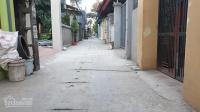bán đất tặng nhà 3 tầng tại đặng xá gia lâm