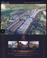 one world regency ven sông cổ cò được xem là kđt resort đạt chuẩn 5 sao khu vực phía nam đà nng