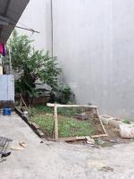 bán đất thổ cư gần chợ tổ 11 yên nghĩa hà đông sđcc