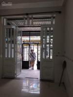 nhà xinh 1 trệt 1 lầu gần nhà thờ bùi môn hóc môn dt 3517m shr giá bán 26 tỷ lh 0917739559