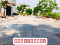 bán 80m2 đất tái định cư kiêu kỵ gia lâm hà nội đường 10m có vỉa hè giá đầu tư lh 0941796888