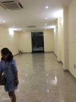 cho thuê gấp nhà mặt phố vũ phạm hàm cầu giấy 150 m 6 tầng mt 6 m