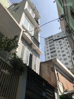 chính chủ đi định cư cần bán gấp nhà đẹp sát mặt tiền đường bến vân đồn q4