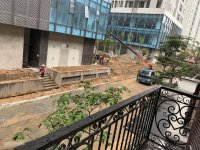 cho thuê liền kề 90 nguyễn tuân view chung cư đã hoàn thiện có thang máy 55trth lh 0888836969