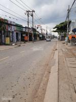 đất mặt tiền đường nguyễn duy trinh khu sầm uất phường long trường ngang 11m dài 30m