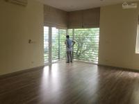 cho thuê nhà mới đẹp sang trọng mặt phố trần quốc vượng cầu giấy dt 100m2 x 7 tầng mặt tiền 7m
