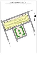 cần bán nhà phố khu levata 1 trệt 3 lầu dt sàn 275m2 nhà mới xây đối diện công viên