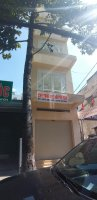 cho thuê nhà nguyên căn mặt tiền đường nguyễn ái quốc biên hòa 1 trệt 4 lầu 0899889959