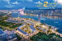 thông tin về dự án marina complex được cập nhật chính xác và mới nhất