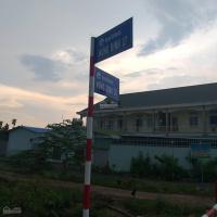 bán đất đường hưng định 17 gần chợ búng gần siêu thị thiên hòa 65x32m thổ cư 100m2