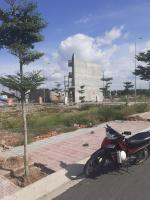 bán lô đất đường chính d3 sát ngã tư nằm trong kdc phú hồng khang