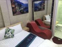 khách sạn 18p full nội thất mới xây 140trtháng 8x18m 2 lầu lh 0979600757