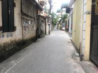 bán đất tổ 12 phường sài đồng diện tích 36m2 ô tô đ cửa