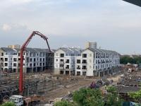 chính chủ bán căn nhà góc gamuda 127m2 đất giá 118 tỷ trả chậm 1 năm không lãi lh 0961 480 999
