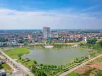 bán đất nền chung cư khu đô thị bách việt lake garden thành phố bắc giang