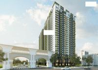 chính chủ cần bán gấp căn hộ anland complex 2 phòng ngủ 17 tỷ đồng