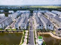 bán căn nhà phố đường thông 1 trệt 3 lầu 80m2 giá 445 tỷ dự án simcity đường 4 lò lu quận 9