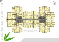 chung cư thanh xuân complex 24t3 đóng 50 nhận nhà ở ngay h trợ ls 0 lh 0942640640
