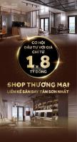 shop thương mại la cosmo trung tâm tân bình ngay vincom cộng hòa cách sân bay 5 phút lh 0906696945