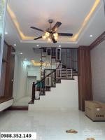 bán nhà chính chủ phường la khê 36m24 tầng ngõ thông và rộng 3m cực thoáng 0988352149