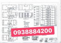building 2a1 a2 nguyễn thị minh khai q1 dt 67x19m 1h 8l 88 tỷ làm việc trực tiếp chủ
