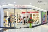 Vascara chuỗi thương hiệu thời cần tìm mặt bằng tại TP.HCM