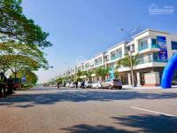 mở bán đợt 2 centa city vsip giáp gia lâm hà nội shophouse dt 120m2 đường 26m giá chỉ hơn 3 tỷ