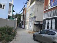 chính chủ cần bán đất mặt tiền hẻm thông 5m khu dân cư ở kín 90 sổ hồng đầy đủ lh 0935366636