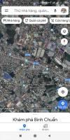 bán đất thổ thị xã thuận an bình dương đường dt743 diện tích 100m2 lh 0367341351