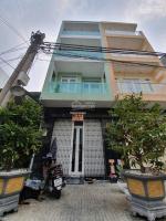 bán nhà mặt tiền đường số 27 quận 6 phường 11 nhà đẹp 80m2 giá bán 92 tỷ