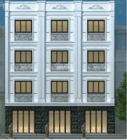 bán nhà liền kề gia quất diện tích 31m2 xây mới 4 tầng hướng tây nam giá 21 tỷ