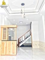 chính chủ bán nhà mới đẹp kiểu hiện đại đúc btct 1 lầu đường lê đức thọ phường 16 quận gò vấp
