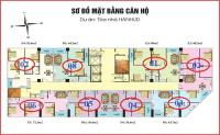 bán chung cư hanhud hoàng quốc việt diện tích 89m2 3 pn giá 25trm2 lh 0931983636