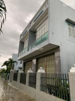 chính chủ cần bán gấp căn nhà 1 trệt 1 lầu xã quy đức bình chánh giá chỉ 1tỷ350 trcăn shr