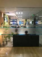 bán sàn văn phòng tại chung cư cao cấp 203 nguyễn huy tưởnglh cđt 0961238128