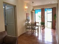bán nhanh căn hộ 81m2 chung cư f4 trung kính giá 285trm2