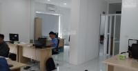 chính chủ cho thuê sàn văn phòng lô góc số 10 bt2 trung văn