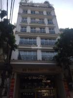 cho thuê nhà mp trung liệt tầng lửng 110m2 mt 8m giá 39trth nhà thông rb có hầm 0342567890