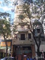 cho thuê căn nhà 86 88 pasteur phường bến nghé quận 1 dt 85x17m trệt 5 lầu giá 500 trtháng